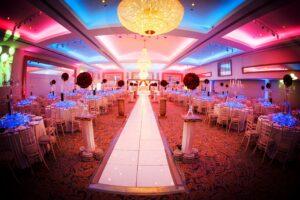luxury Weddings at Meridian Grand